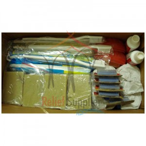 USAID-HYGIENE-KITS