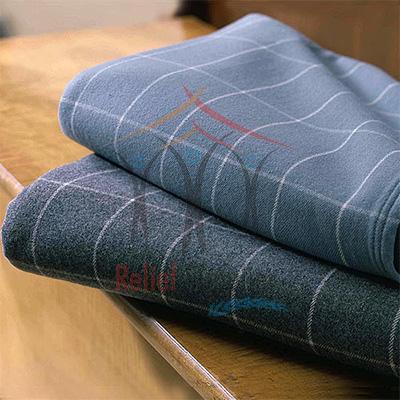 blue-strip-prision-blanket