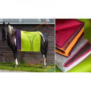 horse-pad