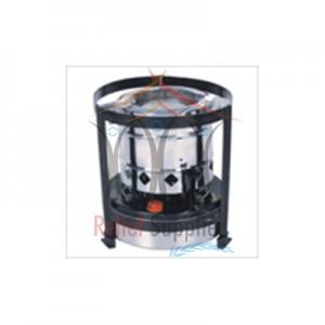 wick-stove