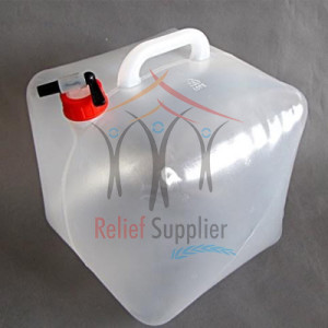 ifrc-20l-water-container