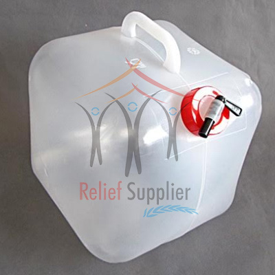 ifrc-20lts-water-container